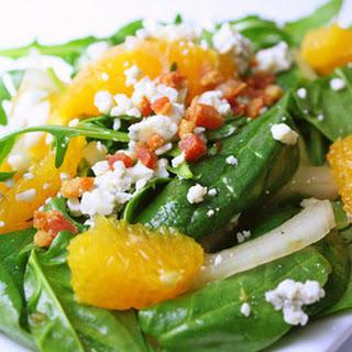 date salad